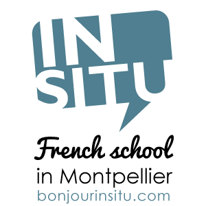 Logo INSITU French school