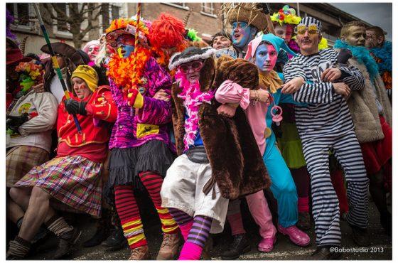 Les coulisses du carnaval en 10 questions