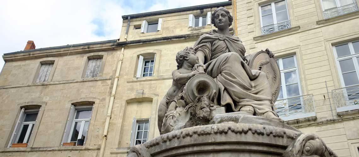 Bienvenue à Montpellier, 1000 ans d'histoire