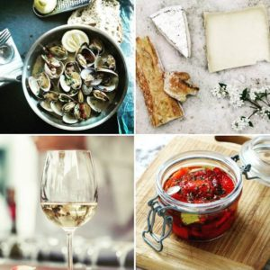 "Gastronomie ""French Week"" InSitu French School"