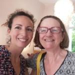 """Barbara Lehaf, """"French 1-on-1"""" InSitu French School"""