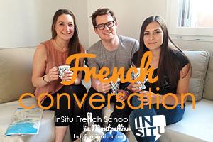 InSitu French School - Montpellier