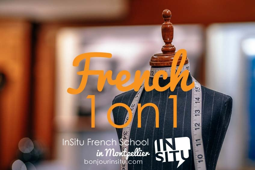 French 1 on 1