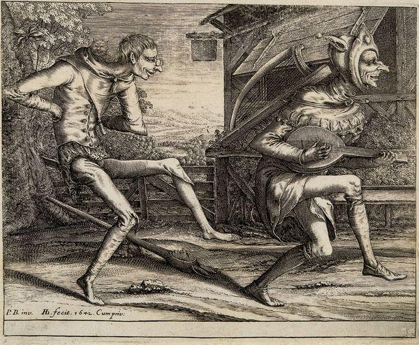 Les origines médiévales du carnaval