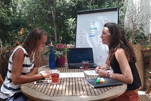 InSitu French School - French BnB - Immersion en français à Montpellier