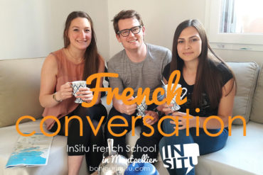 French Coffee & Conversation