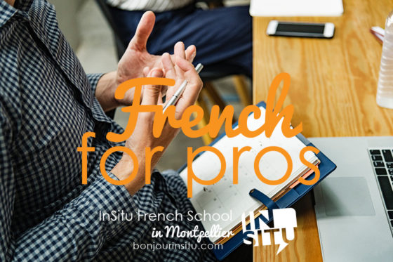 French for Pros