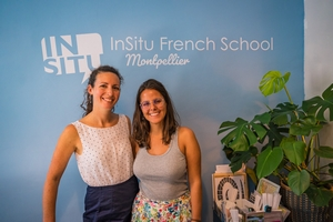 Carolina Juhas InSitu French School