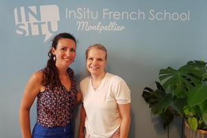 Marjo Michon InSitu French School