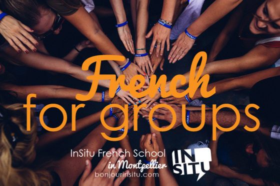 French for Groups