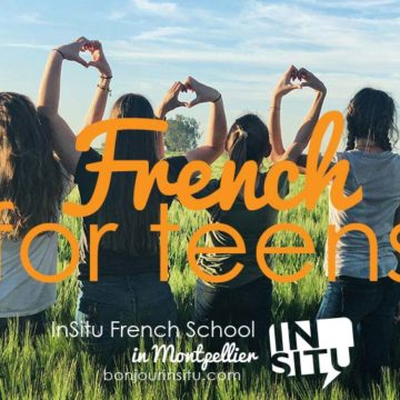 French for Teens