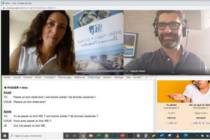 InSitu French School Online