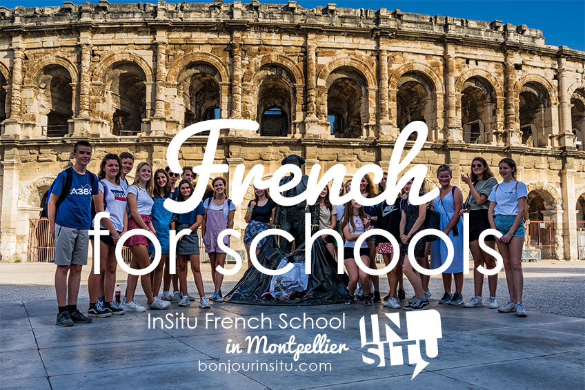 French for Schools